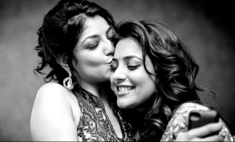 Kajal Aggarwal's highly emotional statement about Nisha Aggarwal
