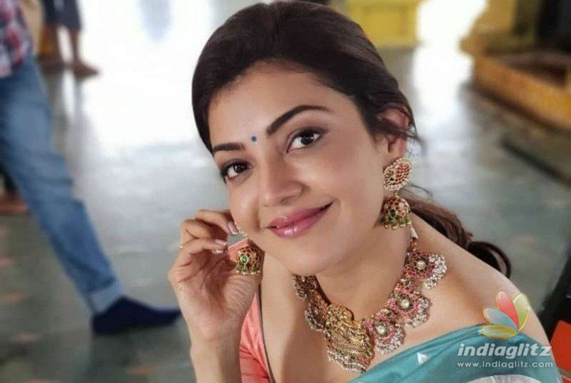 Kajal Agarwal and Rakul Preet Singh join in Me Too movement