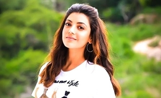 Kajal Aggarwal's surprise new avatar!