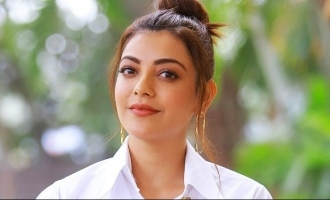 Is the latest rumour about Kajal Aggarwal true?