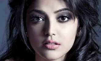 Kajal Aggarwal's bold move to start shooting amidst COVID 19 scare