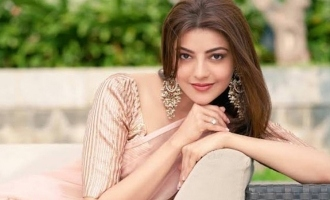 Kajal Aggarwal becomes a mother in her next?