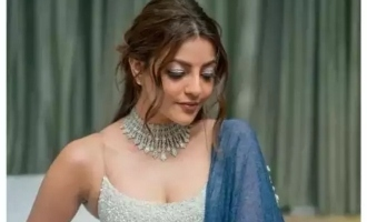 Kajal Aggarwal  secretly engaged and fiance name revealed?