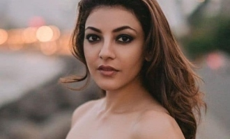 Kajal Aggarwal reveals new hobby to beat COVID 19 second wave anxiety