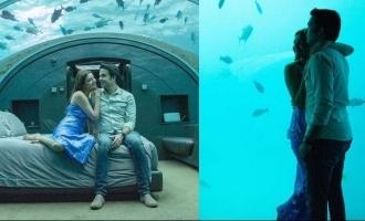Kajal Aggarwal's honeymoon room cost per night will make you faint