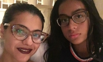 Kajol and her daughter Nysa tested positive for coronavirus? - Ajay Devgan opens up
