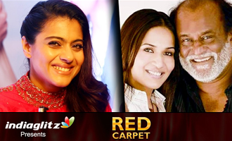 Did you replace Rajinikanth role in VIP 2 Lalkar : Kajol Interview