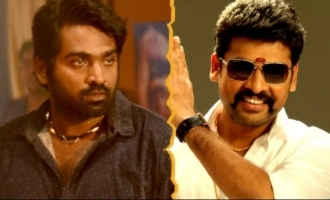 Vijay Sethupathi's awesome gesture for his old friend Vemal