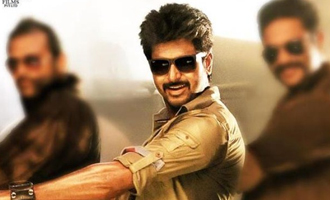 Sivakarthikeyan on a high!