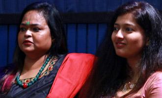 Kala master slams her niece Gayathri but supports Julie
