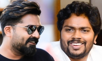 Simbu and Pa. Ranjith join hands? - Rumor clarified