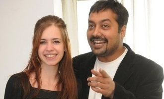Ex wife supports Anurag Kashyap after sexual assault allegations by actress!