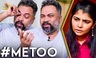 Chinmayi Didn't Even Ask SORRY ! : Kalyan Master Interview