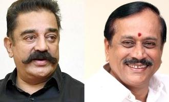 Makkal Neethi Maiyam party reacts for H Raja tweet
