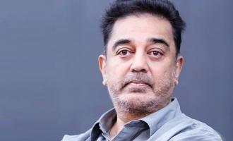 'இந்தியன் 2', 'தலைவன் இருக்கின்றான்' அப்டேட் கொடுத்த கமல்!