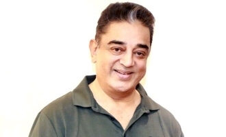 Change in Kamal Haasan's birthday plans?
