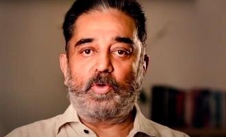 Kamal Haasan begins Naame Theervu initative to combat COVID 19