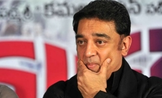 Kamal Haasan's emotional message after shocking 'Indian 2' accident