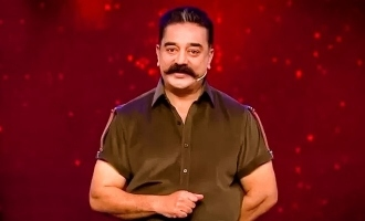 Kamal Haasan takes 'Bigg Boss 3' lady to 'Indian 2'
