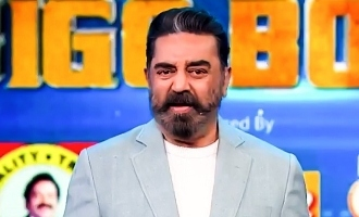 Biggboss Tamil season 4 Kamal condemn to Balaji today