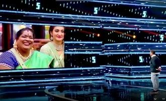 Biggboss Tamil season 5 Kamal says about nomination canddiates