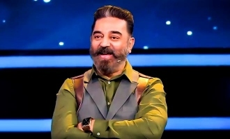 Bigg Boss 4 Balaji gets trolled by Kamal for his remark on Aari!