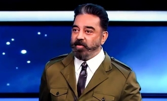 Bigg boss 4 Kamal Haasan questions foul play in task!