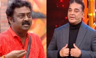 Did Saravanan insult Kamal?