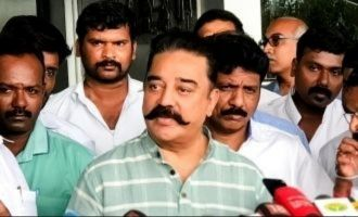 'Thevar Magan 2' will be against all castes!- Kamal Haasan
