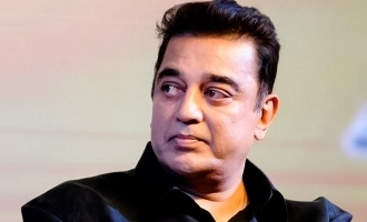 Breaking: Kamal Haasan's 1 crore financial help for families of Indian unit members who died!