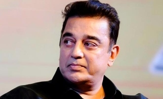 Kamal Haasan's emotional message on the death of a theatre legend!