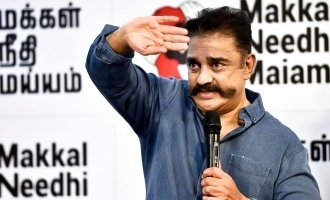 Popular entrepreneur quits Kamal's Makkal Needhi Maiam!