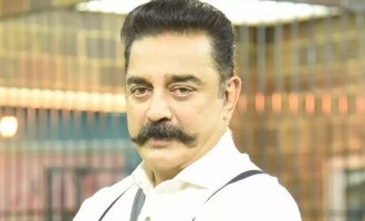 Kamal Haasan to start another blockbuster sequel instead of 'Indian 2'?