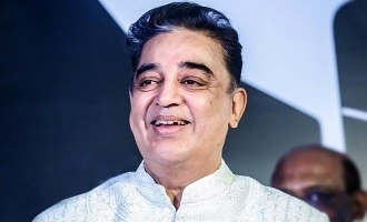 Kamal Haasan fulfills dream of physically challenged fan!