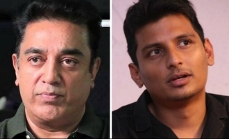 Kamal - Jiiva associated mega film's producers say no to OTT in spite of record offer