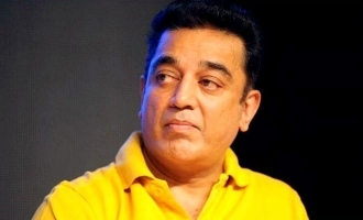 Kasturi trolled kamal tweet about lock down