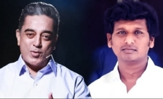 Lokesh Kanagaraj releases 61 years of Kamalism tribute video