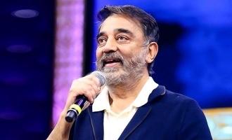 Kamal calls women and Volunteer for Namee Theervu