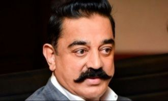 Kamal Haasan's sudden meeting with Chief Minister