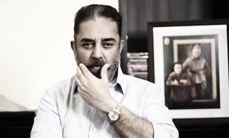 'கமல்ஹாசன் 232' படத்தில் புதிய டெக்னாலஜி அறிமுகம்!