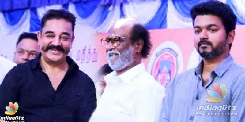 SAC requests Kamal and Rajini to give way for Vijay