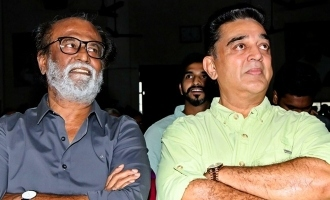 Rajinikanth said about to support Kamal Party