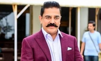 Kamal Haasan budget tweet opposition from ADMK minister