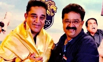 SV Shekhar declares Kamal Haasan's election result!