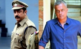 Kamal pairing up with top heroine for the first time in GVM's next?