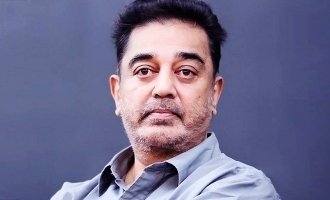Kamal Haasan's sensible, emotional letter to Lyca on Indian 2 accident!
