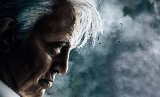 'இந்தியன் 2' படத்தில் இணைந்த அஜித், விஜய், சூர்யா பட நடிகர்!