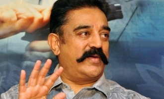 Kamal said about IT raid