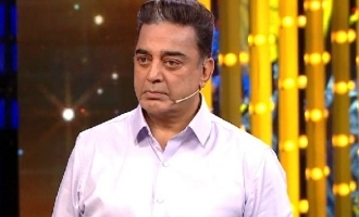 What! Kamal Haasan trapped in a 'Bigg Boss 3' short film?