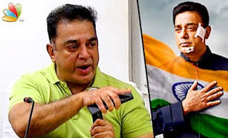 Kamal Threatens To Quit Films : Why would I Work for the Govt